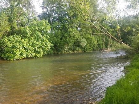 Contratti di fiume, si parte con l'Alto Sarno