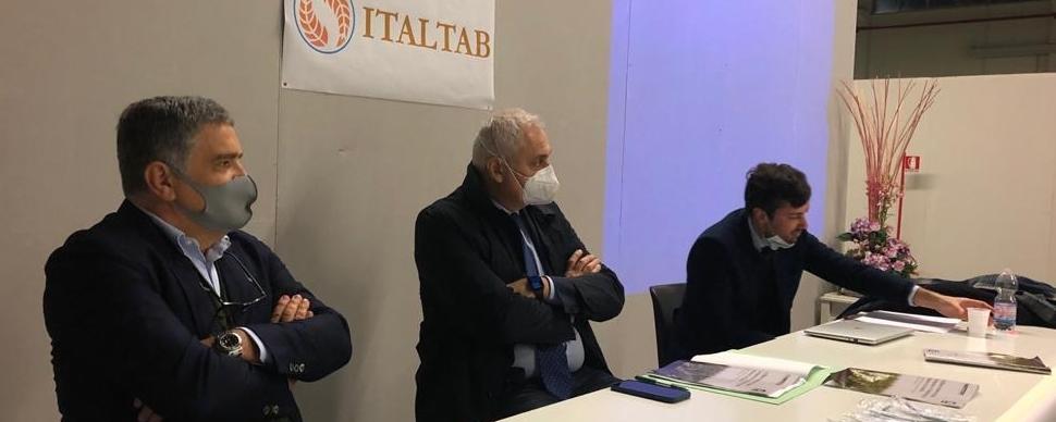 """""""Tabacco, tra garanzia di reddito agricolo e sostenibilità"""